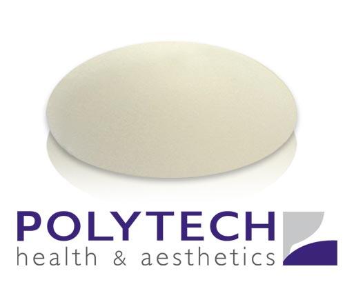 breast round polyurethane