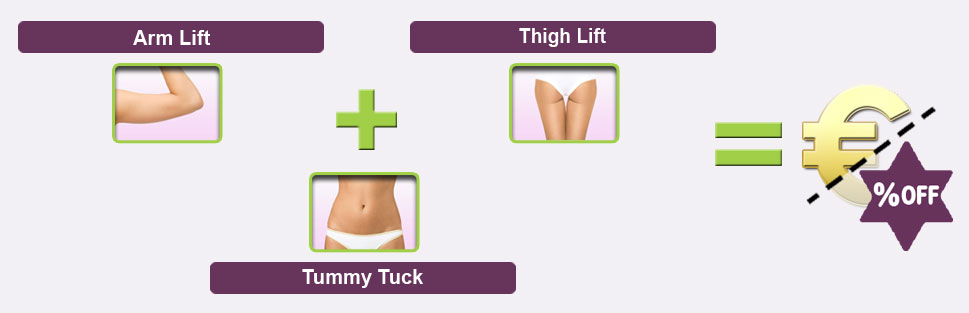 body contouring combo